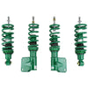 Tein Street Advance Z Coilovers - 02-07 WRX / 04 STI