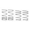 Whiteline Lowering Springs - 08-14 WRX