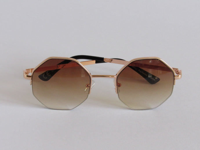 Natural Tint Sunglasses