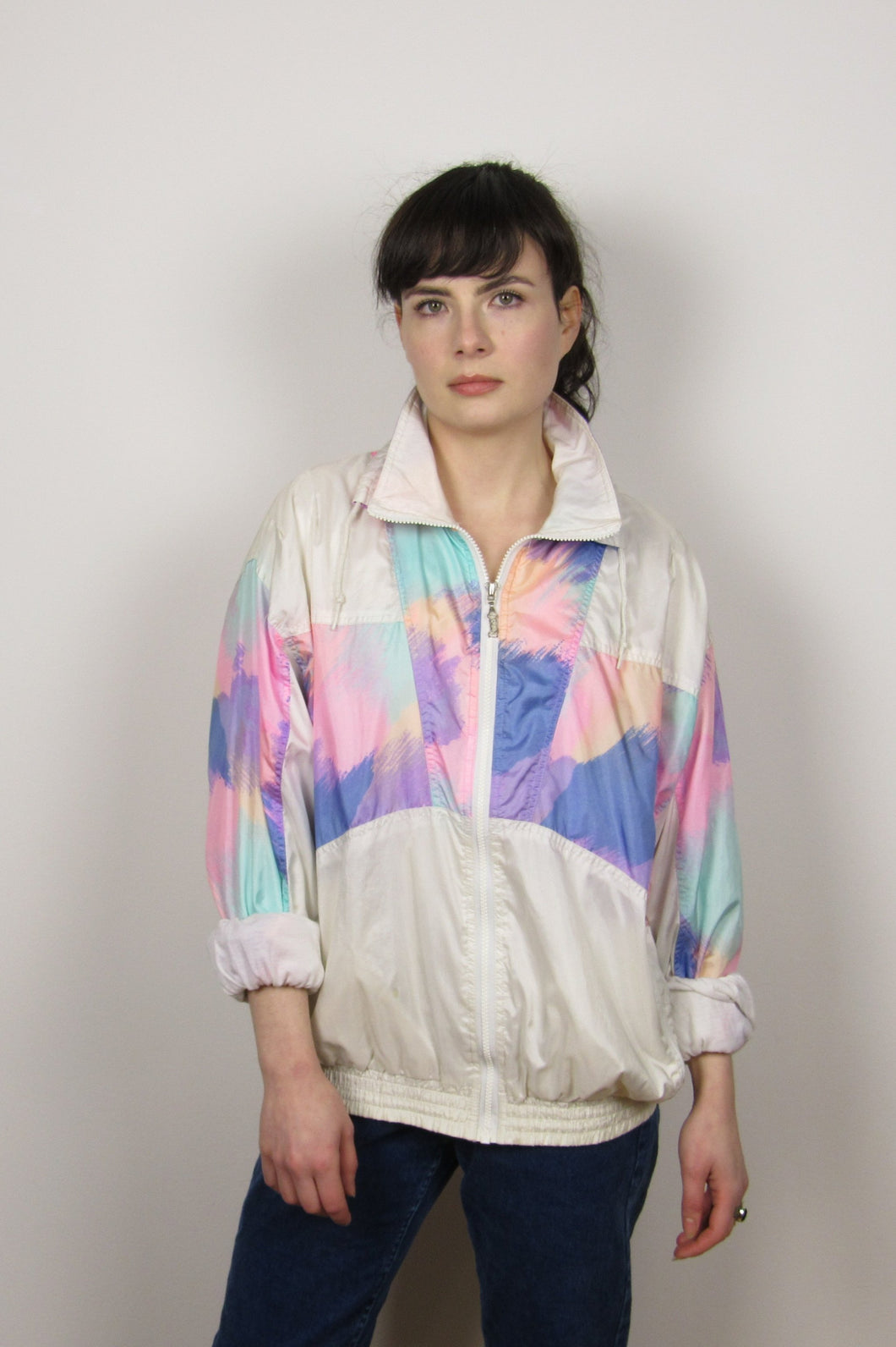 Rodeo Shell Jacket