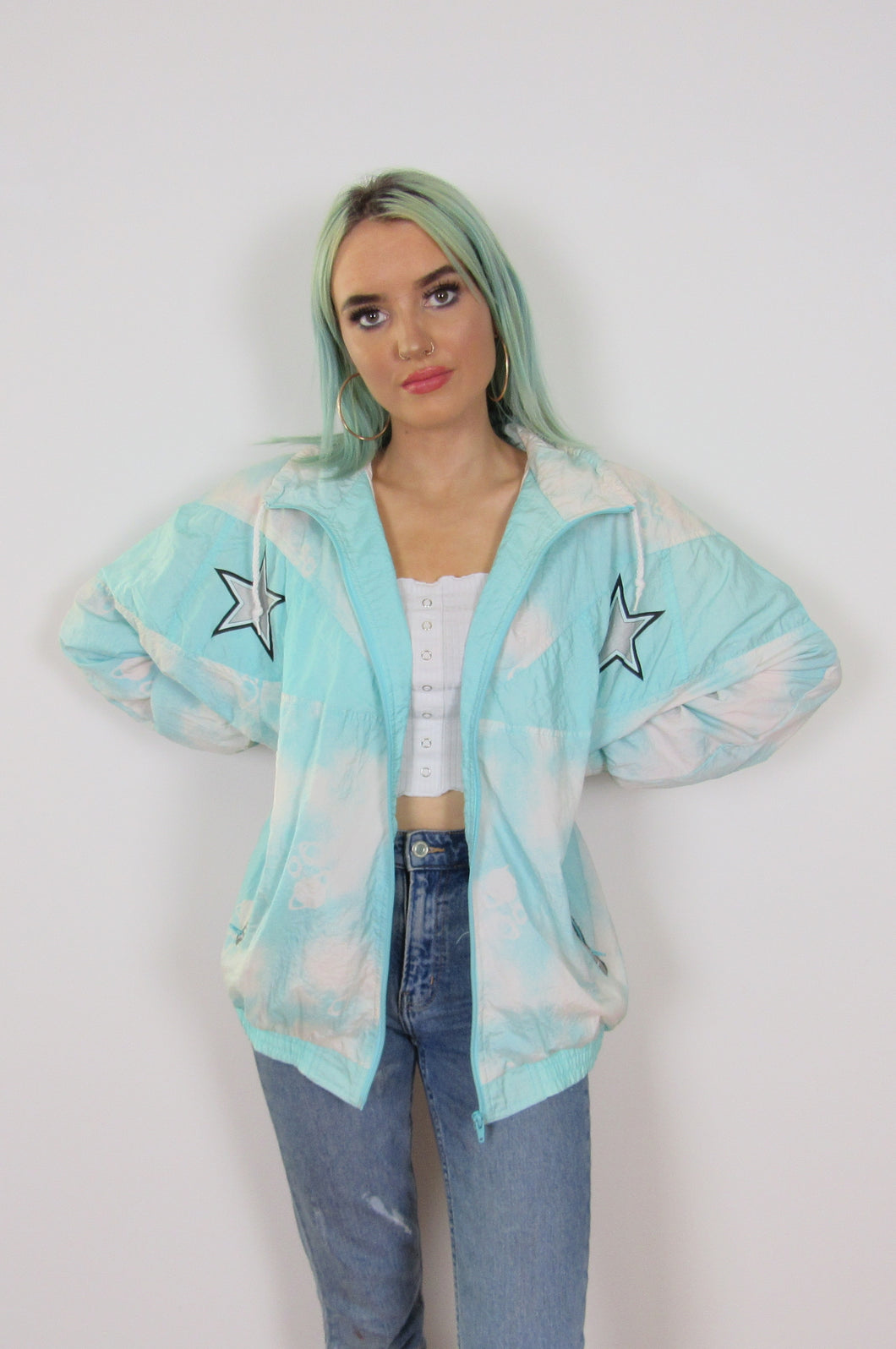 Star Shell Jacket