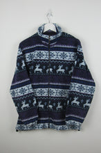 Patterned Fleece