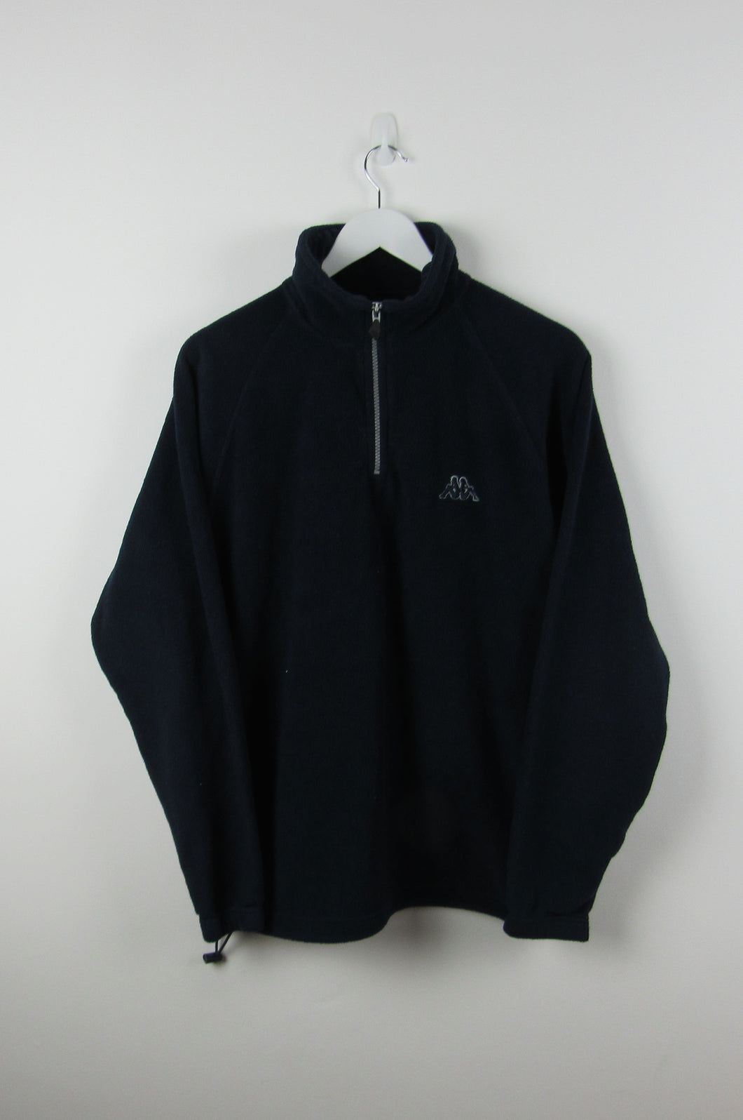 Kappa Navy Fleece