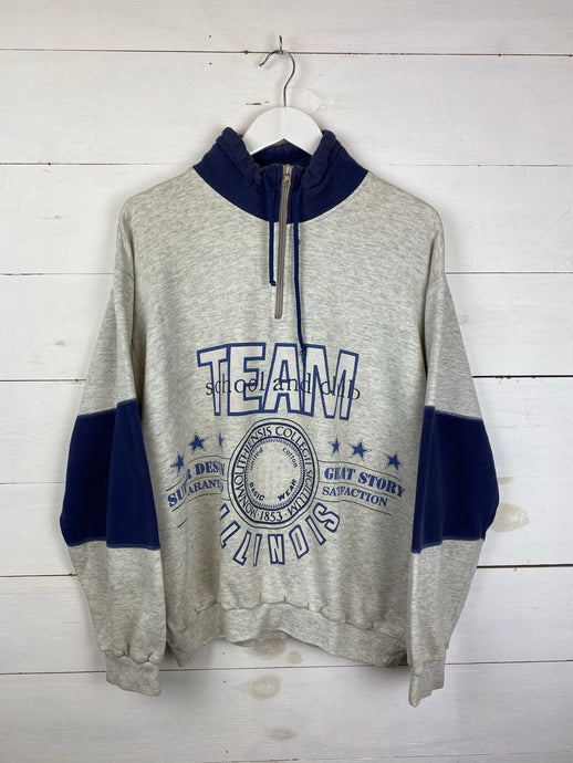 'Team' Sweatshirt