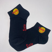 Smile Ankle Socks