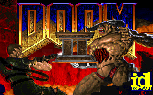 Demon Gate - 666 New Levels for Doom and Doom II (Laptop/Desktop Only)