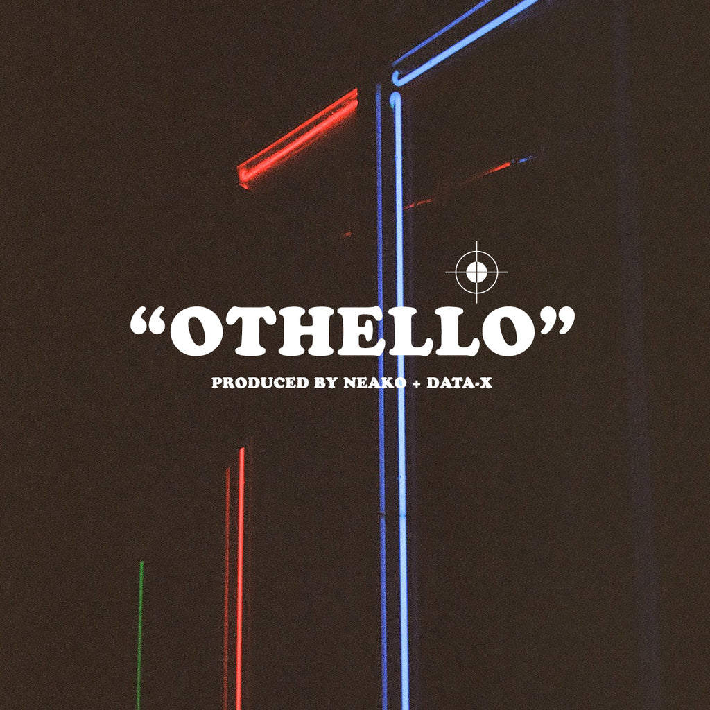 "DATA-X drops ""OTHELLO"" a new Dance Track Produced by NEAKO"