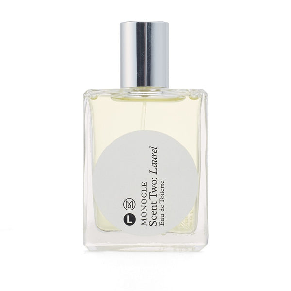 CDG X Monocle Scent Two: Laurel