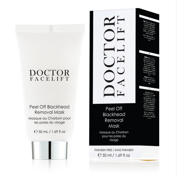 Doctor Facelift Peel Off Blackhead Removal Mask