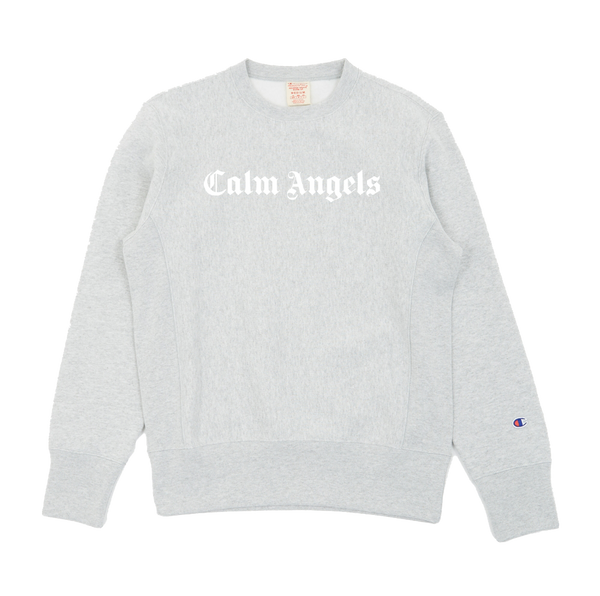 Calm Angels™ Champion Crewneck Sweatshirt