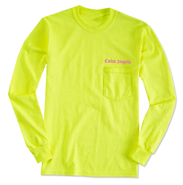"Calm Angels™ ""Tennis Ball"" L/S T"