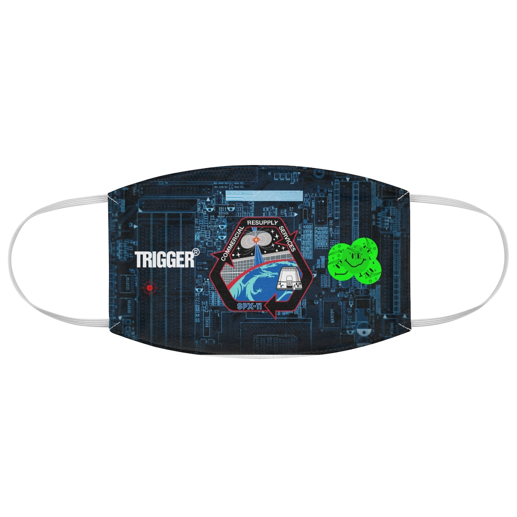 TRIGGER® Fabric Face Mask