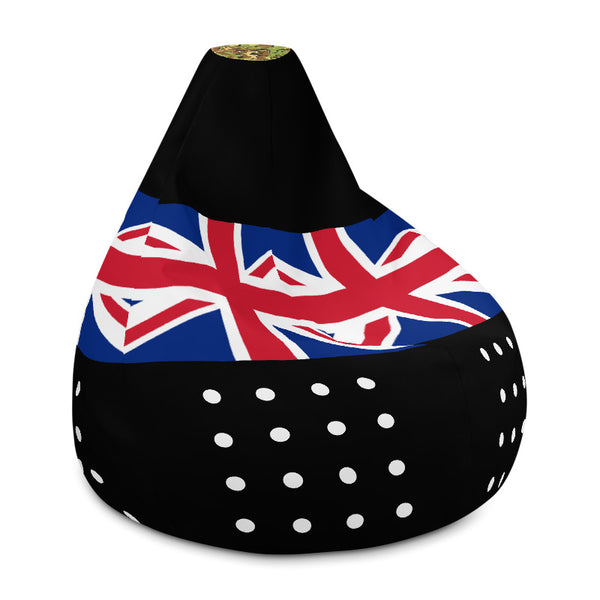 "DATA-X ""UK"" Bean Bag Chair"