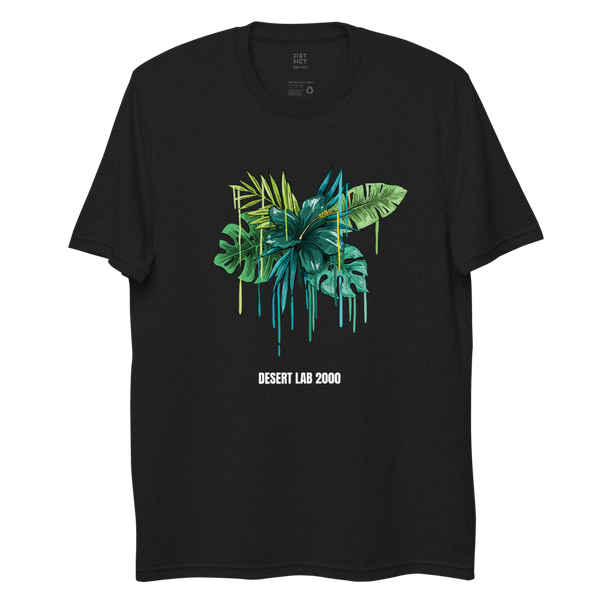 "Desert Lab 2000 ""Drip"" 100% RECYCLED T"