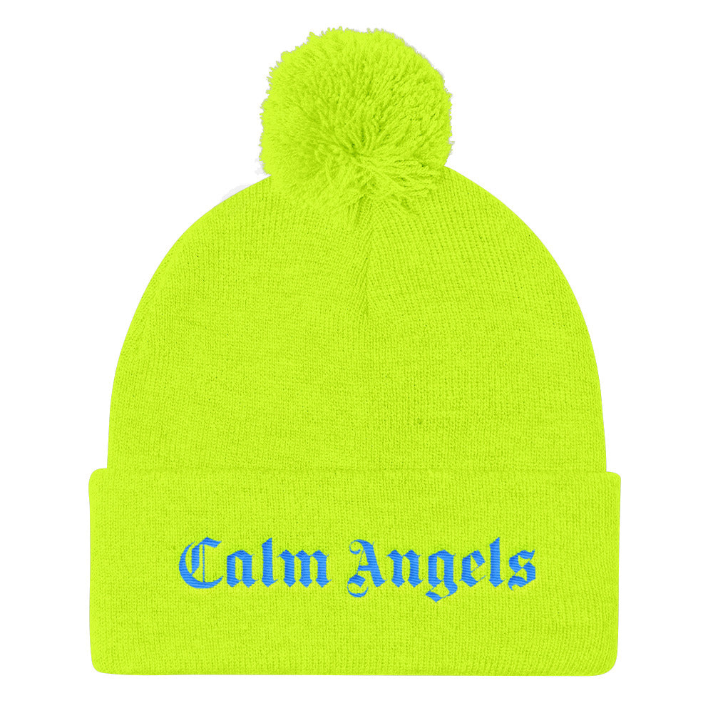 "Calm Angels™ ""Tennis Ball"" Beanie"