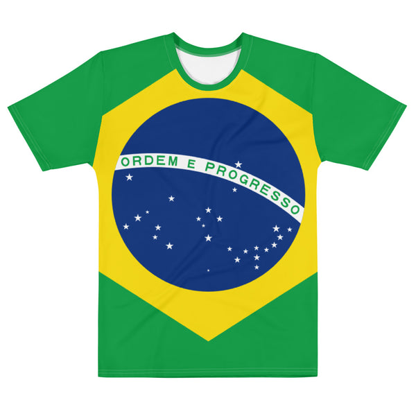 "TR-909 ""Brasil"" All-Over T"