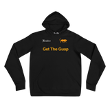 Get The Guap Kyushu Panthers Hoodie