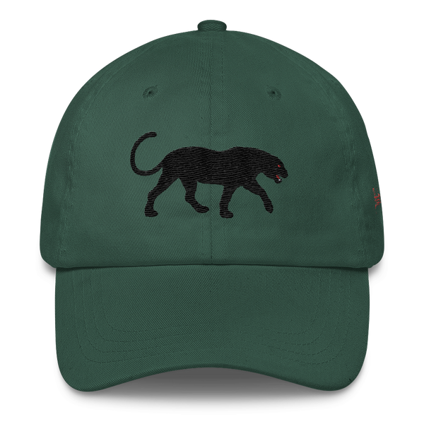 Black Panther ♠ Cap