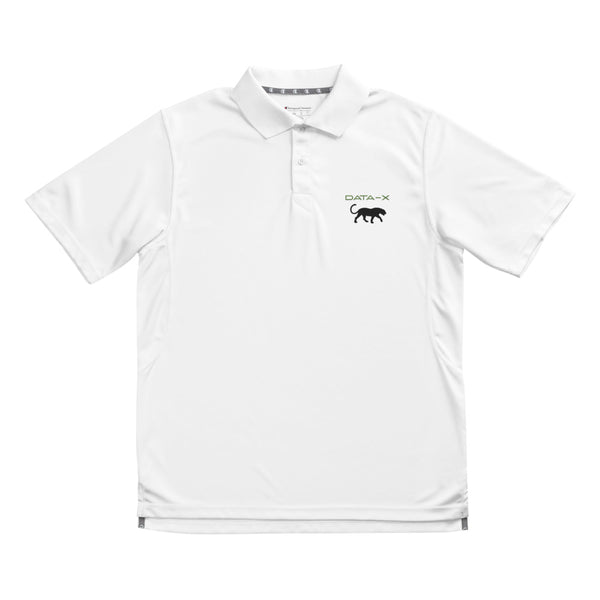 "DATA-X ""Black Panther"" Champion Polo"