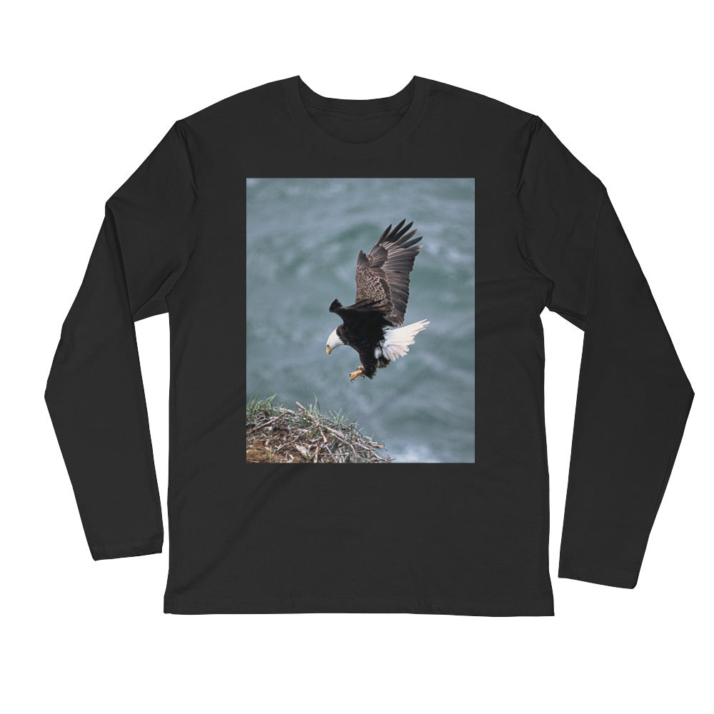 Eagle's Nest Long Sleeve by RAVE