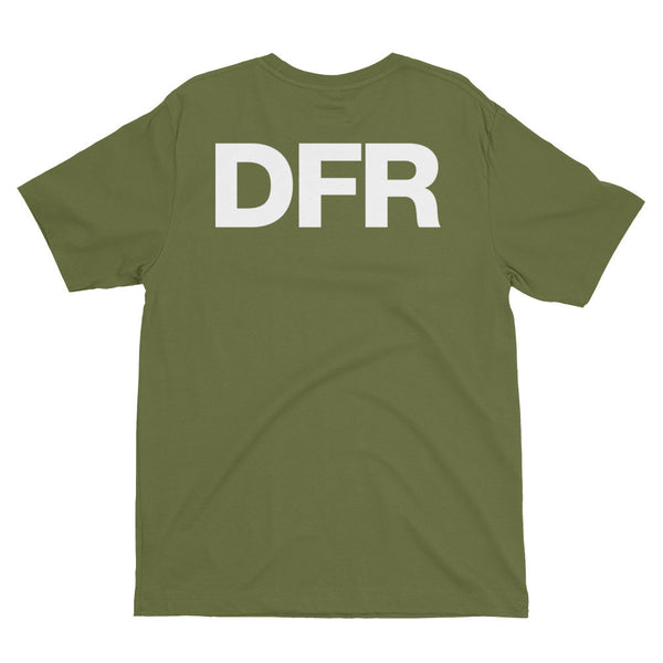 DFR Infantry Surplus T