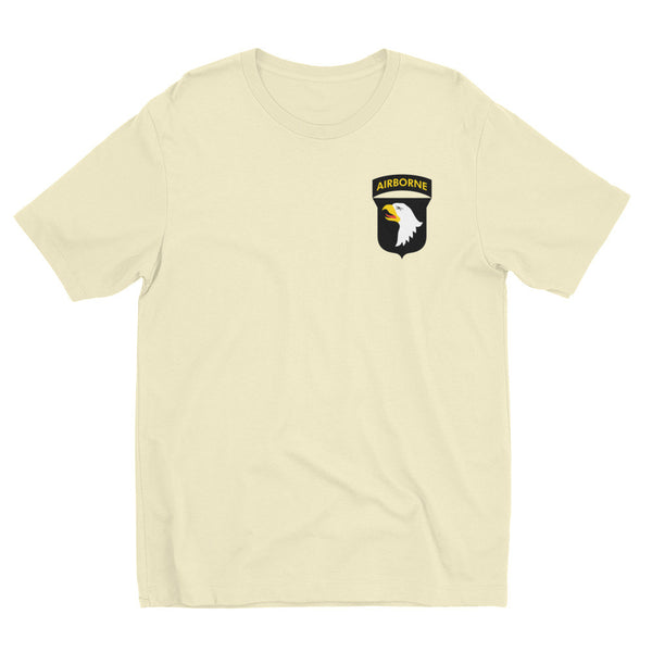 101st Airborne T for 42CC (Conway Classic)