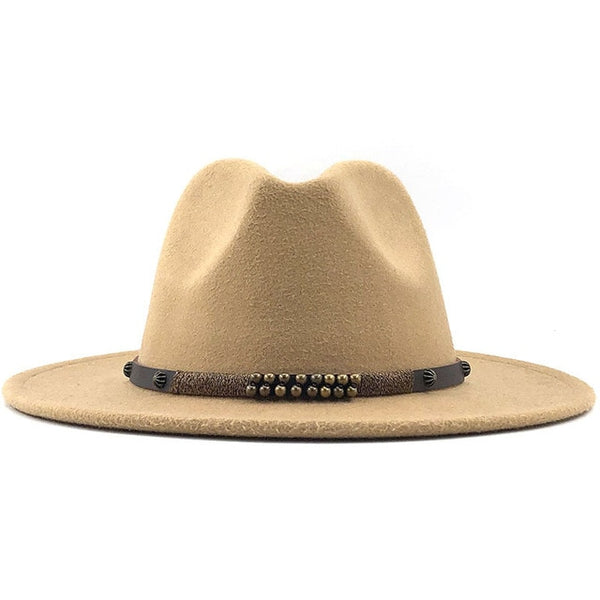 "DATA-X ""Domesticated Cowboy"" Hat"