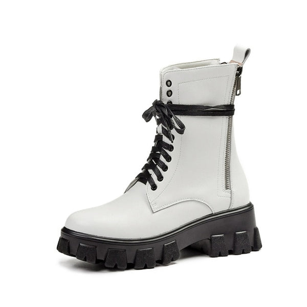 "DATA-X ""Season 2"" Women's Boot"