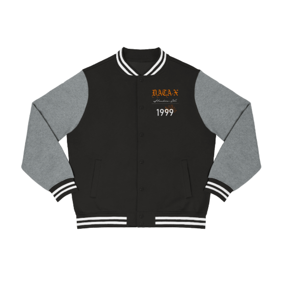 """DATA-X"" Jughead Varsity Jacket"