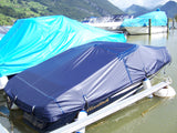 Your WELDY HT1600 Gun can weld and/or repair your vinyl boat cover.