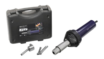 WELDY Energy HT1600 Heat Gun: Plastic Welding Kit
