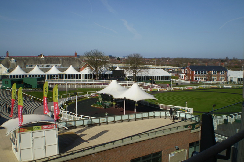 Randox Health Grand National Festival - Thursday 2nd - Saturday 4th April 2020