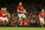 Wales v South Africa - Saturday 28th November 2020