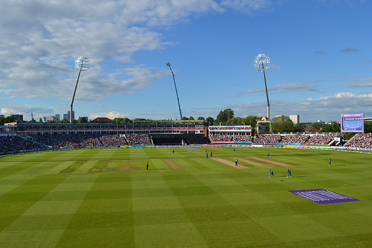 Edgbaston - T20 Blast Finals Day - Dates Shown are currently provisional and subject to change