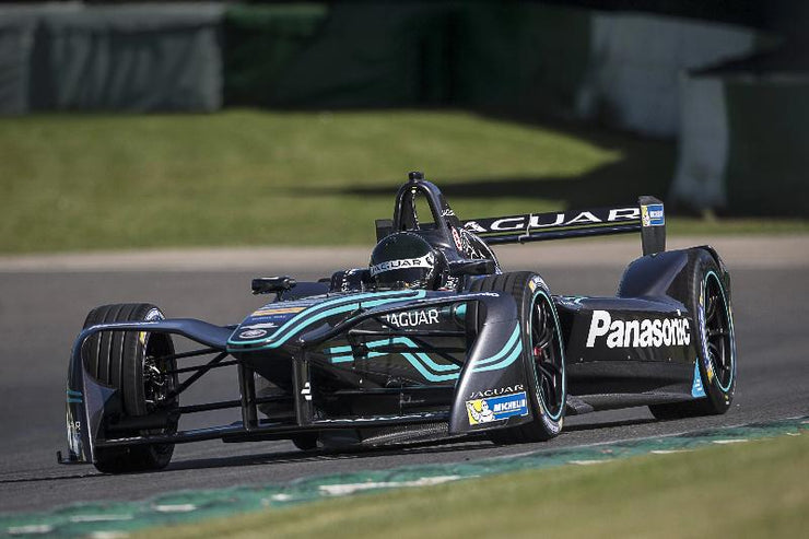 E - Prix - London - July 2021
