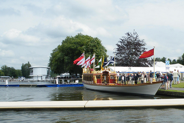 Henley Royal Regatta - Wed 1st July - Sat 5th July 2020