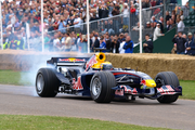 Goodwood Festival of Speed - Friday 9th - Sunday 11th July 2021