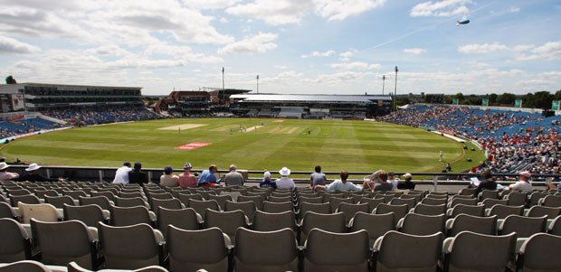 Headingley - T20 - England v Australia - Tuesday 7th July 2020