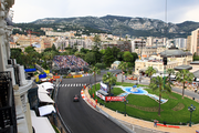 Monaco Grand Prix - Cancelled