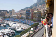 Monaco F1 Grand Prix - Friday 22nd May to Monday 25th May 2020