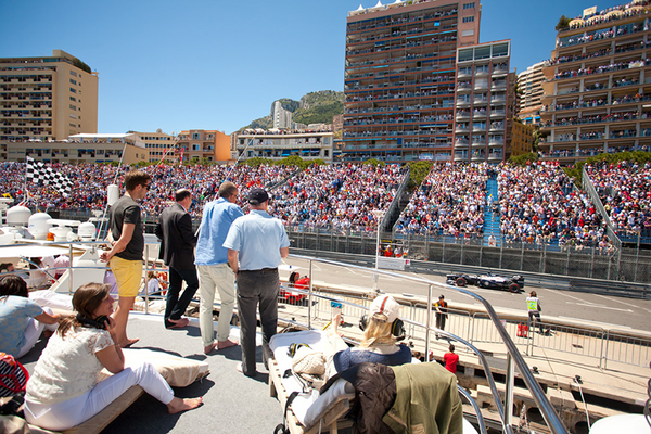 Monaco Grand Prix - Friday 8th - Monday 11th May 2020