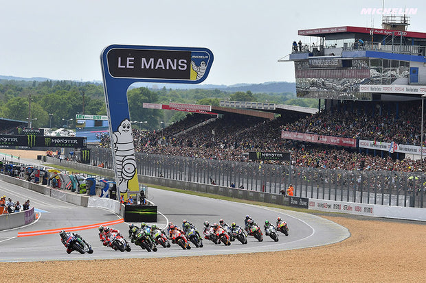 France - Le Mans - Sunday 14th June 2020