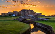 The Open Royal St Andrews - Wednesday 13th - Sunday 17th July 2022
