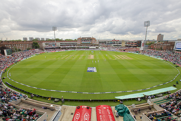 The Kia Oval - Royal London ODI - England vs West Indies - Wed 27th Sept 2017