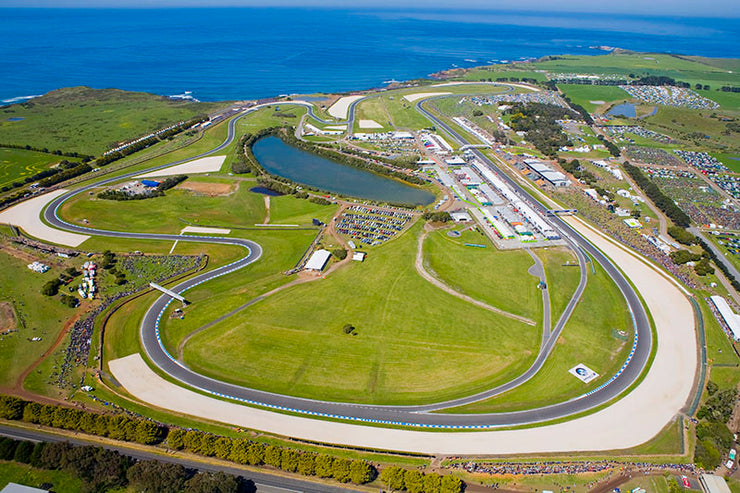 Australia - Phillip Island - 24th -25th October 2020
