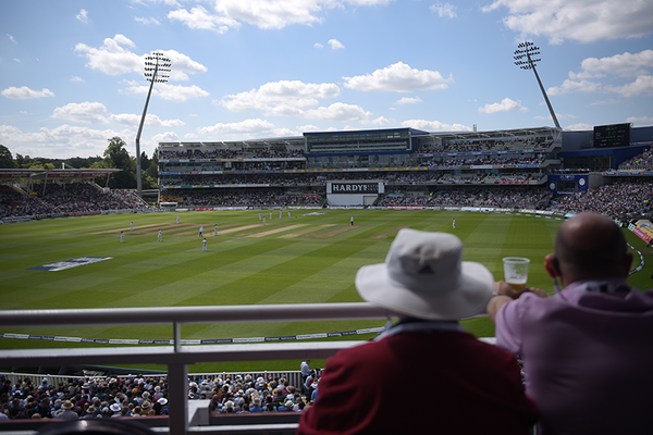 Edgbaston - T20 Blast Finals Day - 5th Sept 2020
