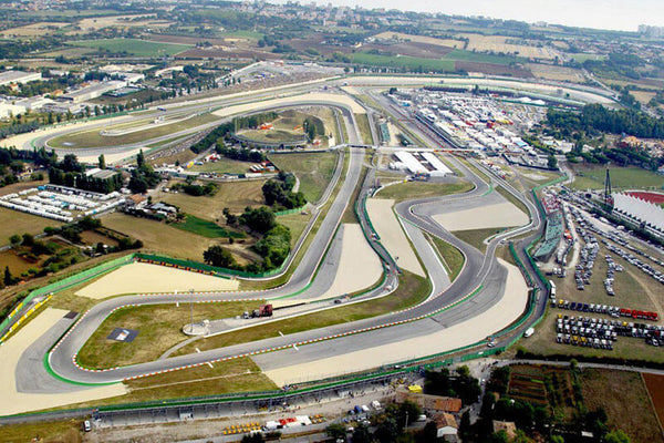 San Marino - Misano World Circuit Marco Simoncelli - 9 September 2018