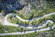 """Top of the Col"" VIP Tour Cycling - Mallorca"