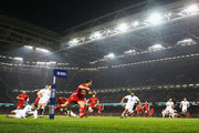 Wales v England Guinness 6 Nations - Saturday 27th February 2021