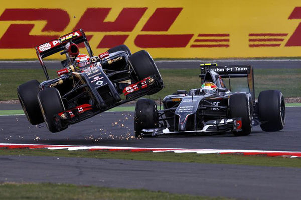 British Grand Prix (Silverstone Circuit) Friday 10th – Sunday 12th July 2020